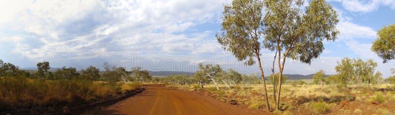 Download Parco Nazionale Di Karijini, Australia Occidentale Fotografia Stock - Immagine di naturalizzato, alba: 55361340