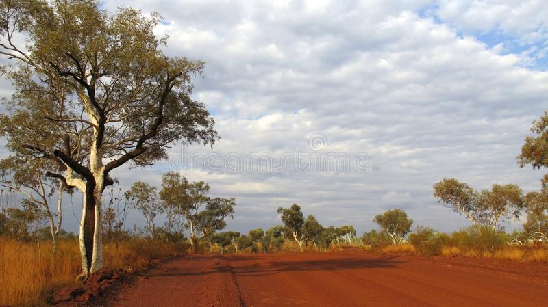 Download Parco Nazionale Di Karijini, Australia Occidentale Fotografia Stock - Immagine di sabbia, lago: 55361414