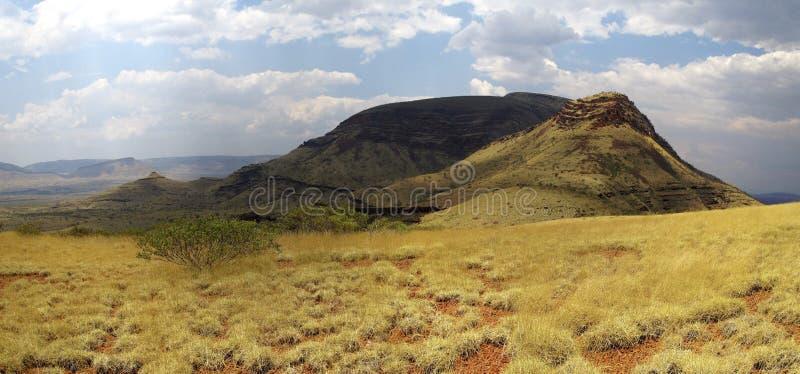 Download Parco Nazionale Di Karijini, Australia Occidentale Fotografia Stock - Immagine di panorama, roccia: 55361446