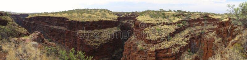 Download Parco Nazionale Di Karijini, Australia Occidentale Immagine Stock - Immagine di canyon, nave: 55361765