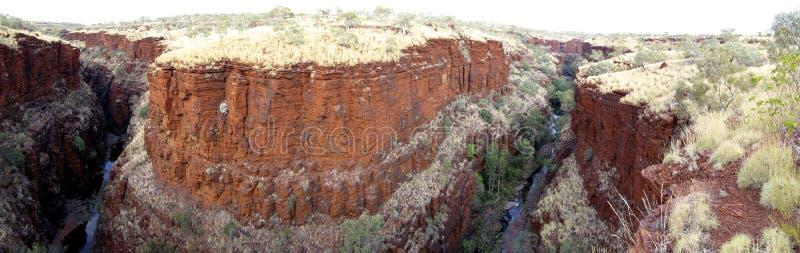 Download Parco Nazionale Di Karijini, Australia Occidentale Fotografia Stock - Immagine di corrimano, paesaggio: 55361950