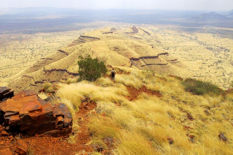 Download Parco Nazionale Di Karijini, Australia Occidentale Fotografia Stock - Immagine di naomi, esterno: 55362112