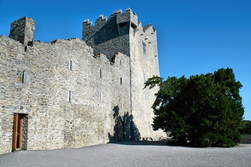 Parco nazionale di Killarney in paese Kerry, Irlanda immagini stock libere da diritti