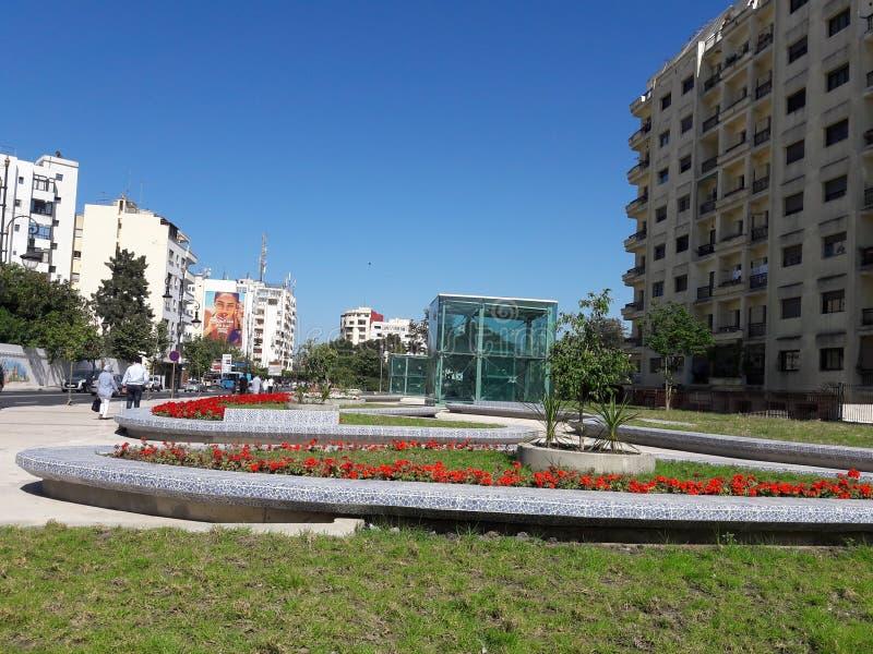 Parco speciale dell'en Iberia del posto fotografia stock