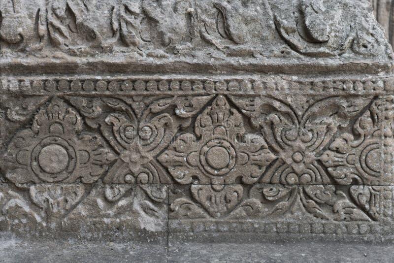 Parco storico di Phanomrung, Burirum, Tailandia immagini stock