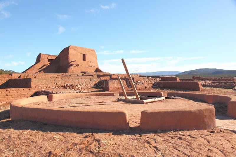 Parco storico nazionale 3 dei PECO immagine stock libera da diritti