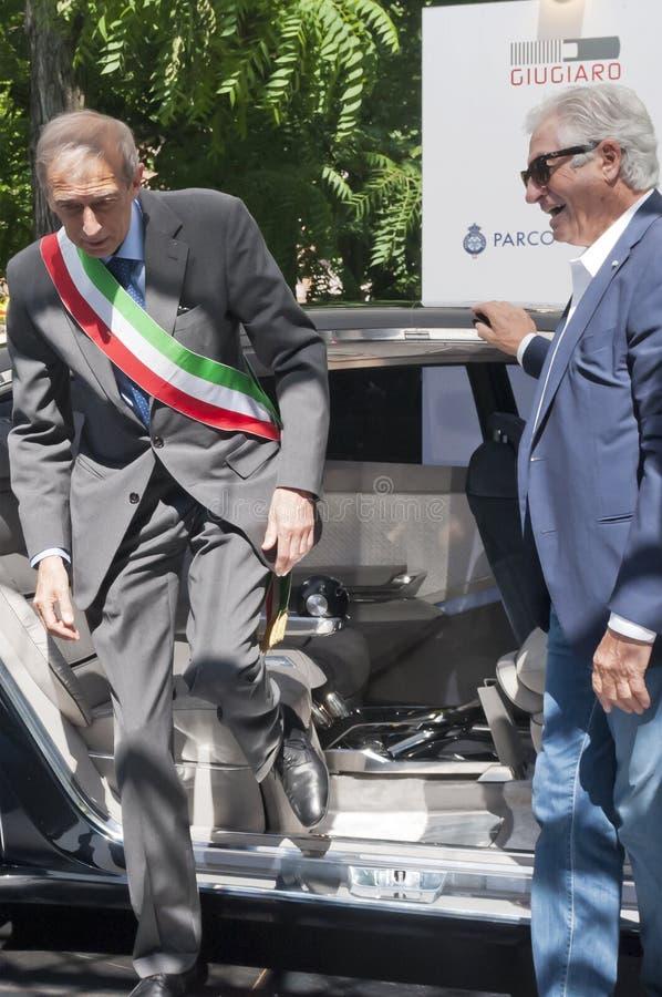 Download Parco Valentino - Salone & Gran Premio - Car Show Dell'aria Aperta A Torino Immagine Stock Editoriale - Immagine di imposizione, capo: 55350134