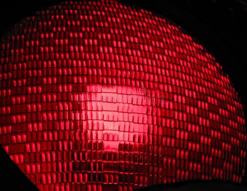 Pare la luz fotografía de archivo libre de regalías