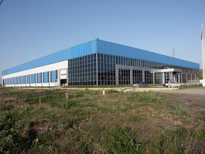 Parecchie costruzioni dalle regioni differenti di Turchia, di edilizia popolare e di campioni dei fabbricati industriali immagini stock libere da diritti