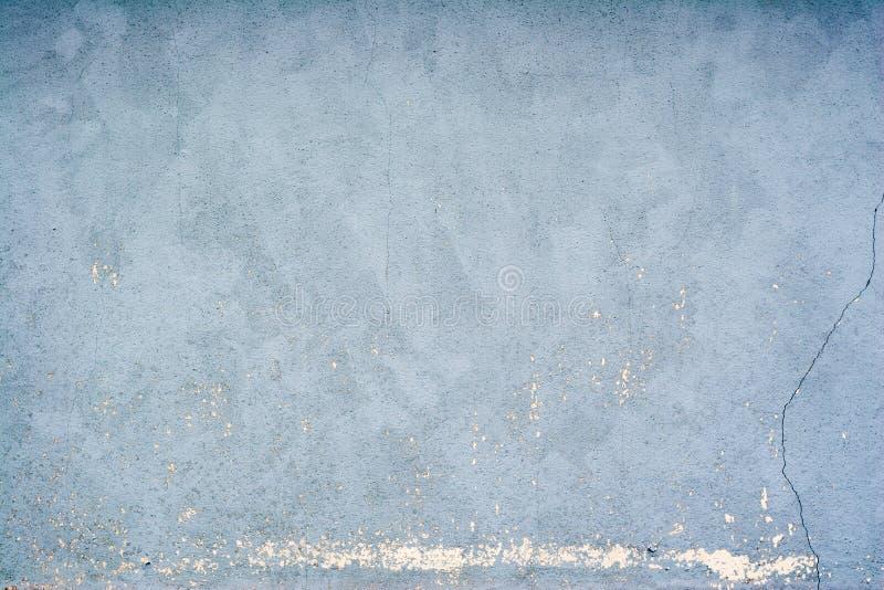 Download Pared Azul Pintada áspera Con Las Grietas Imagen de archivo - Imagen de superficie, áspero: 64208521