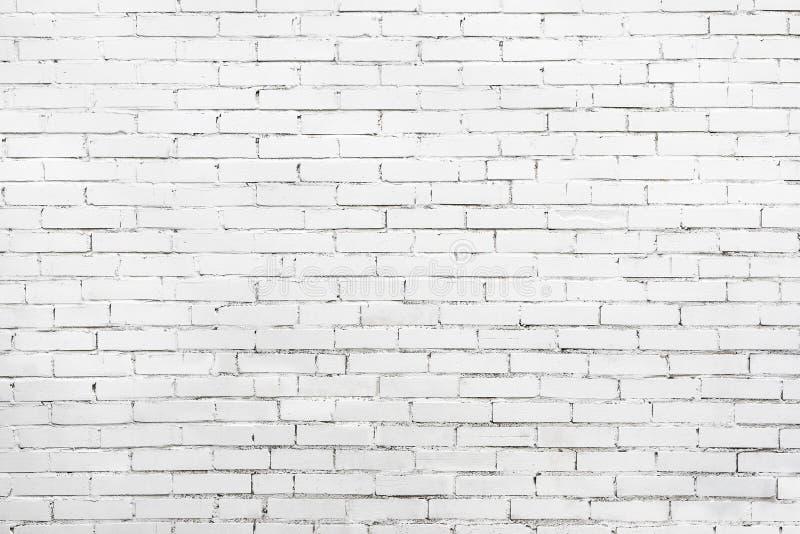 Pared blanca vieja hecha de ladrillo buena textura para el - Pared ladrillo blanco ...