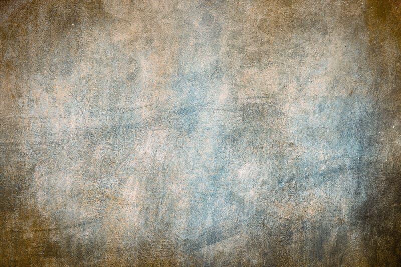Pared de Grunge, fondo textured altamente detallado libre illustration