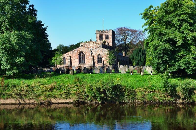 Pared de Hadrians, Northumberland fotografía de archivo libre de regalías