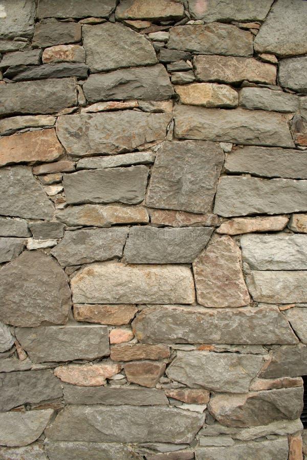 Pared de la roca imagen de archivo