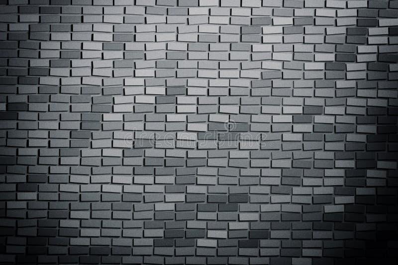 sala de estar gris collonade Sitio Con Una Pared Con El Marco Y Las Columnas Stock De