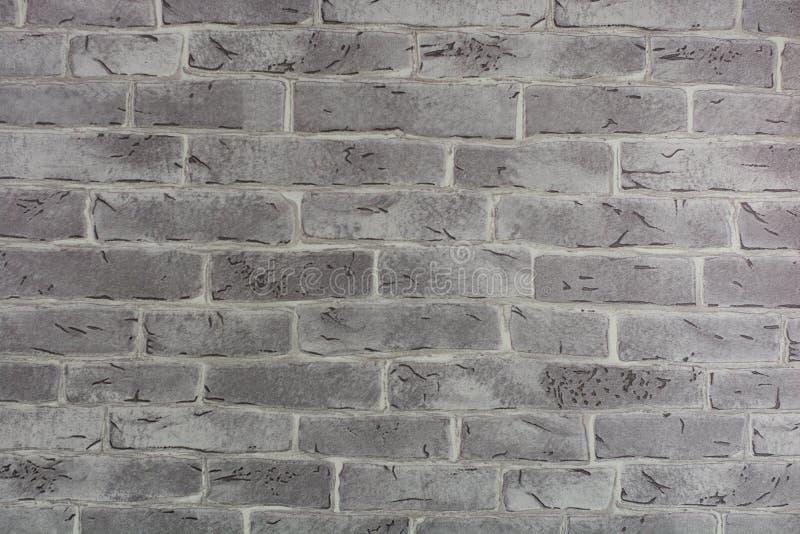 Pared de ladrillo de la piedra arenisca del contexto y fondo de madera de la textura de las losas foto de archivo libre de regalías