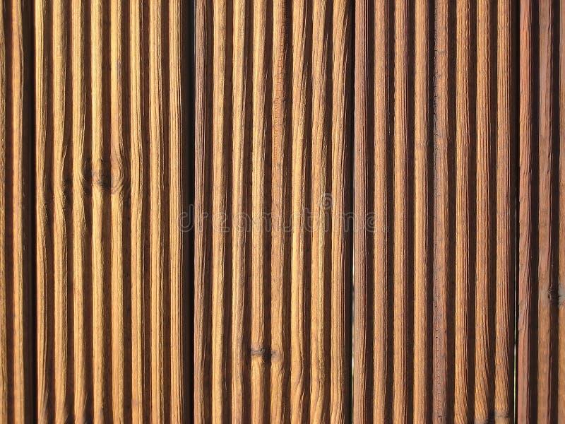 Pared de madera. fotos de archivo libres de regalías