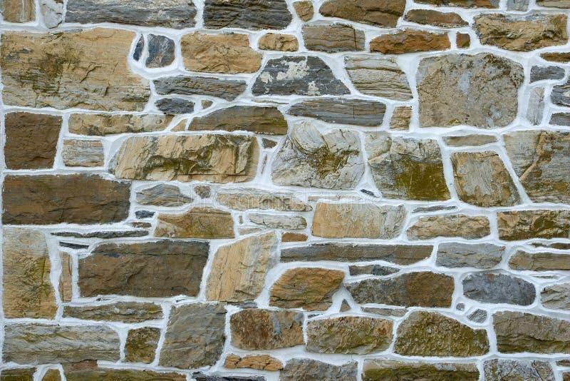pared de piedra gris foto de archivo imagen de viejo
