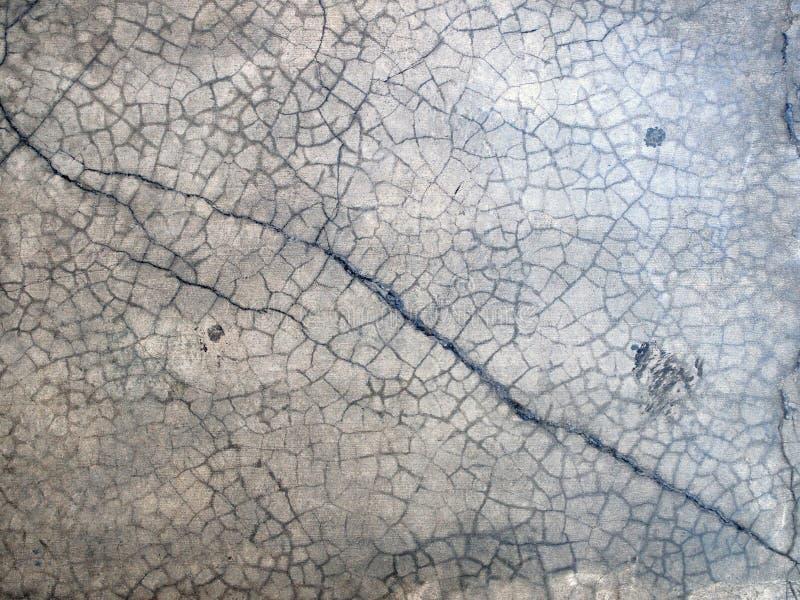 Pared del cemento de Grunge imágenes de archivo libres de regalías