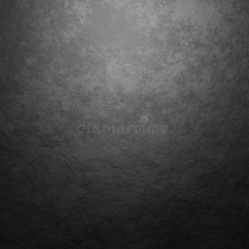 Pared gris de la textura del grunge foto de archivo libre de regalías