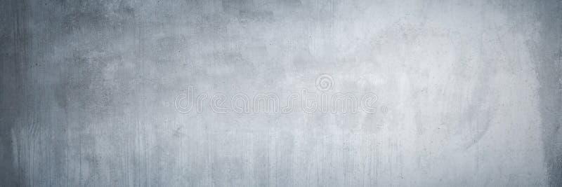 Pared gris del hormigón o del cemento imagen de archivo