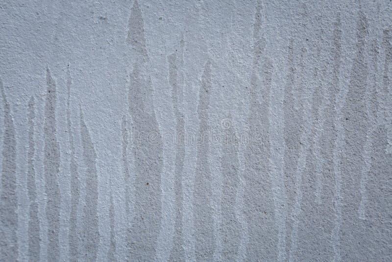 Pared manchada del cemento imagen de archivo