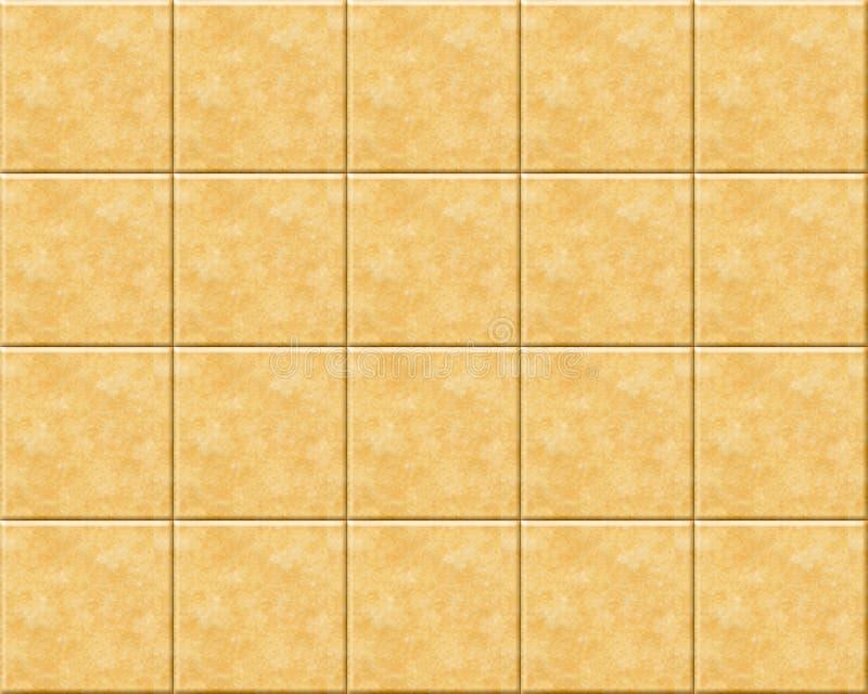 Download Pared o suelo del azulejo stock de ilustración. Ilustración de blanco - 7275399