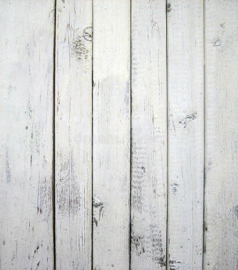 Pared pintada blanca foto de archivo