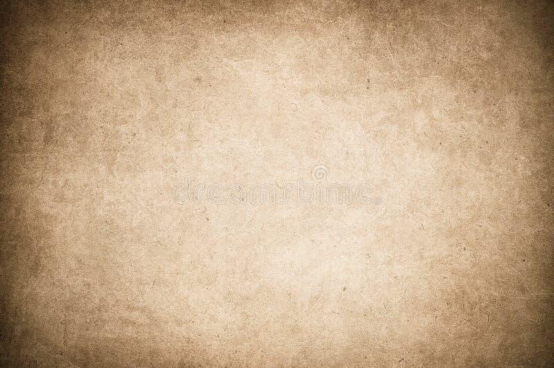 Pared texturizada Grunge Fondo de alta resolución del vintage stock de ilustración