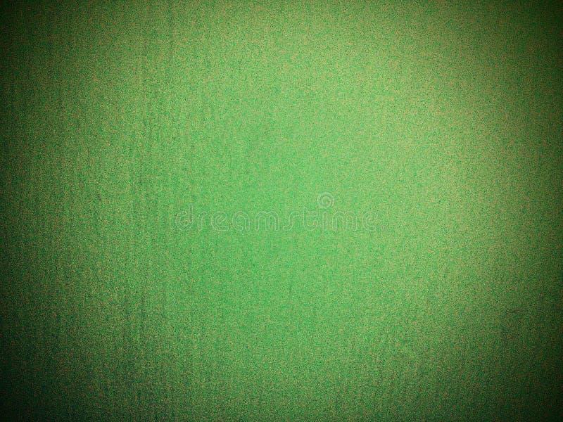 Pared verde imágenes de archivo libres de regalías