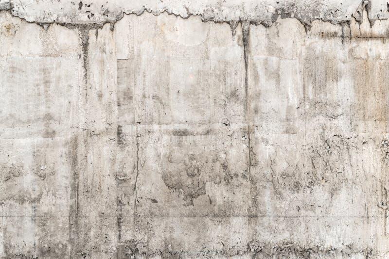 Pared vieja del cemento fotografía de archivo