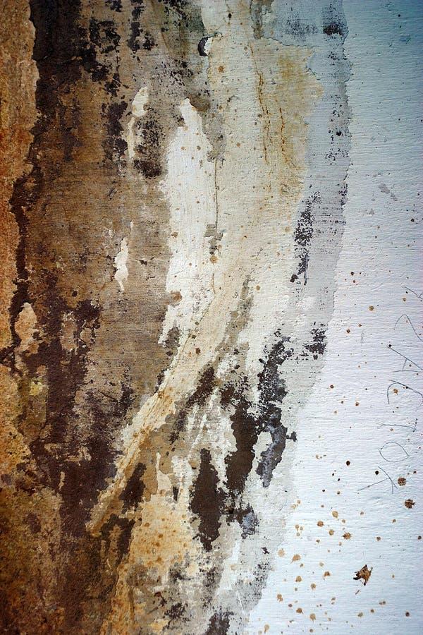 Pared vieja. Textura fotografía de archivo libre de regalías
