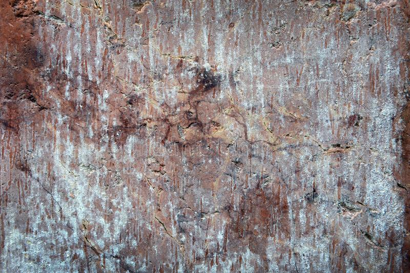 Parede antiga, fundo, textura, emplastro, pintura gasto, ce velho imagem de stock royalty free