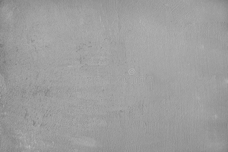 Parede concreta emplastrada crua de Beton foto de stock