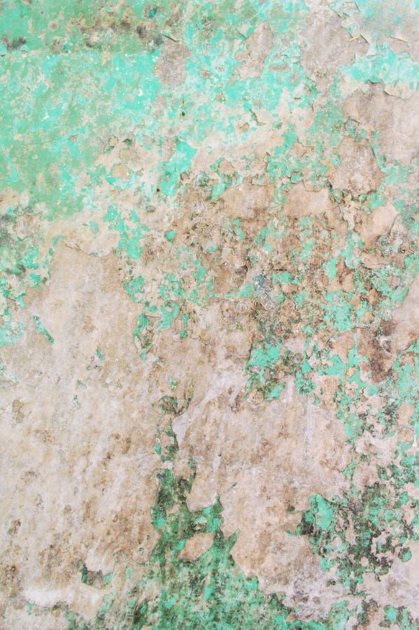 Download Parede Concreta Rachada Do Vintage. Imagem de Stock - Imagem de sumário, grungy: 26507349