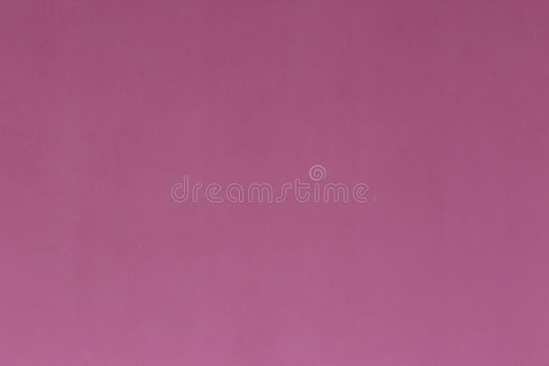 Parede cor-de-rosa escura Textura e fundo abstratos da parede Fundo concreto da textura de Grunge imagem de stock