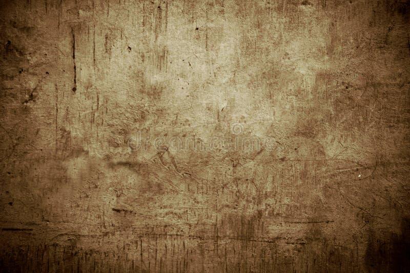 Parede de Grunge imagem de stock