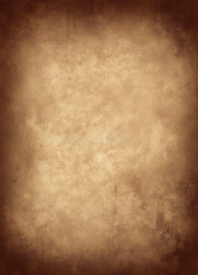 Parede de Grunge fotografia de stock