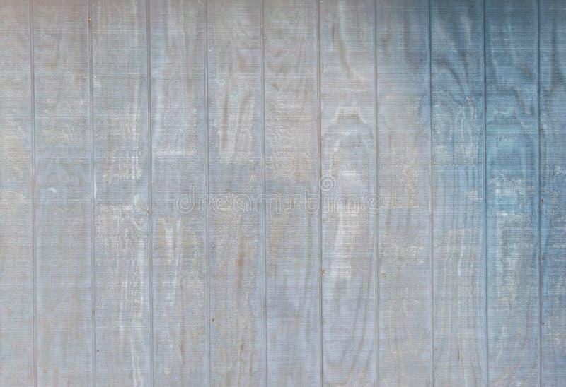 Parede de madeira do painel foto de stock