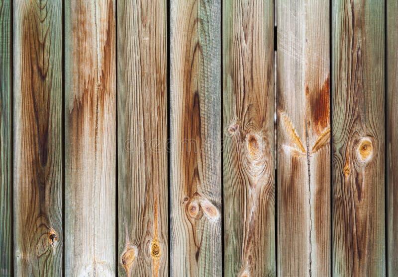 Parede de madeira suja velha, textura do fundo do vintage fotografia de stock royalty free