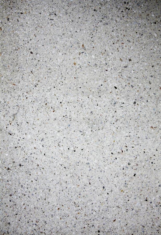 Parede de pedra à terra foto de stock