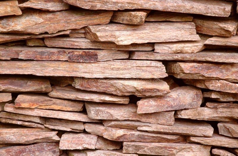 Download Parede de pedra imagem de stock. Imagem de pattern, vermelho - 101485