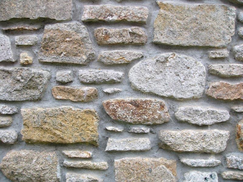 Download Parede de pedra imagem de stock. Imagem de parede, tijolo - 101727