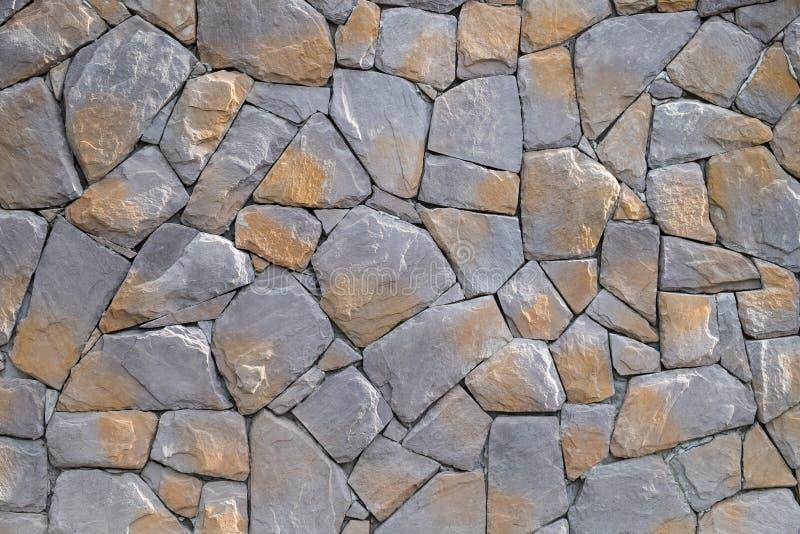 Parede de pedra e textura imagem de stock royalty free