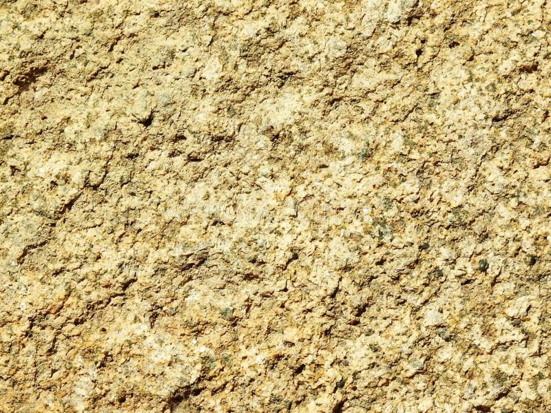 Parede de pedra natural foto de stock