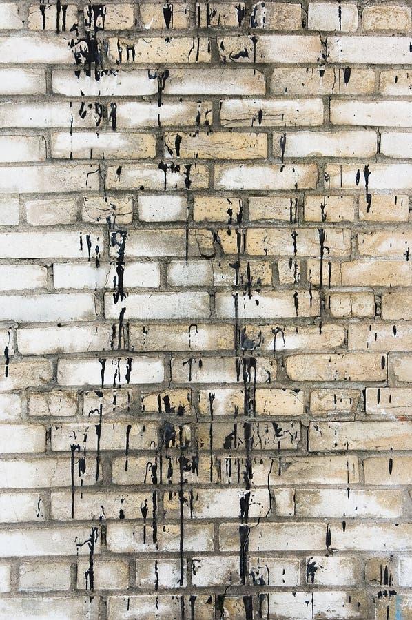 Download Parede de tijolo foto de stock. Imagem de obsoleto, antique - 12810272