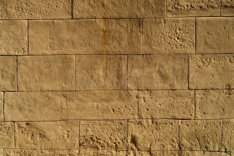 Parede de tijolo antiga, fundo, textura foto de stock royalty free