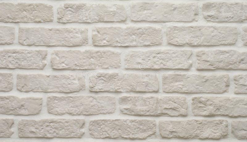 Parede de tijolo cinzenta imagens de stock royalty free