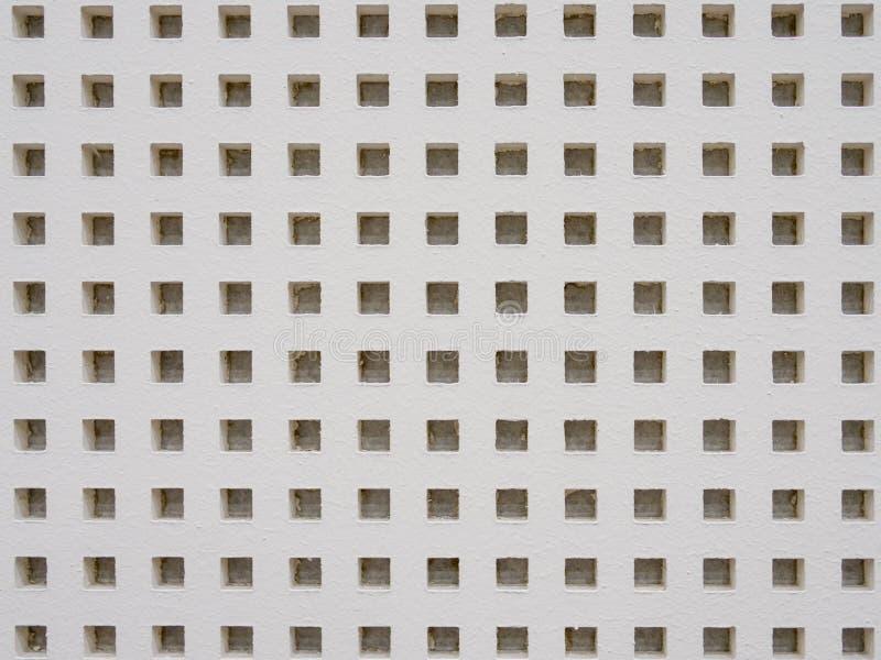 parede do absorvente sadio fotografia de stock