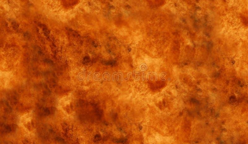 Parede do incêndio fotos de stock royalty free